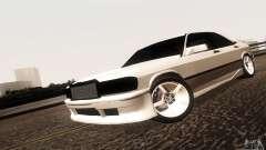 Mercedes-Benz 190E V2.0 pour GTA San Andreas