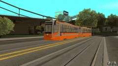 Tramway 71-623