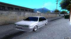ВАЗ 2114-LT für GTA San Andreas