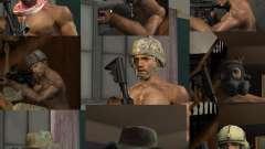 Hüte von Call of Duty 4: Modern Warfare