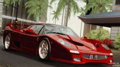 Ferrari F50 v1.0.0 Road Version