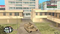 M1A2 Abrams TUSK