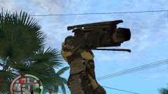 Armes exotiques de Crysis 2 v2