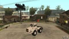 Hauler tracteur KIROVETS K701