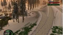 Winter Mod