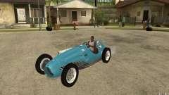 Talbot Lago T26C 1949