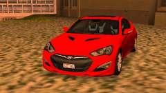 Hyundai Genesis Coupé 3.8 Track v1. 0