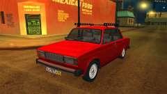 VAZ 2105 für GTA San Andreas
