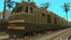 VL80k-484 pour GTA San Andreas