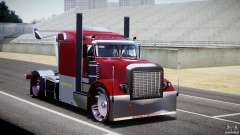Peterbilt Sport Truck Custom