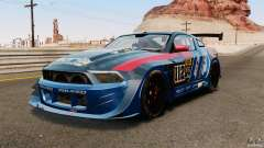 Ford Mustang 2010 GT1