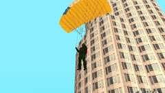 Parachute de TBOGT v2