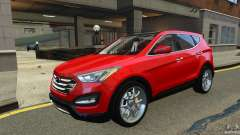 Hyundai Santa Fe Sport 2013 pour GTA 4