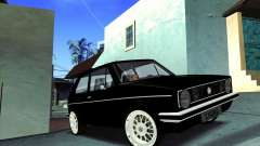 Volkswagen Golf MK 1 pour GTA San Andreas