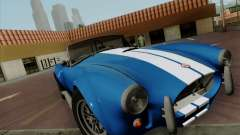 Shelby Cobra 427 pour GTA San Andreas