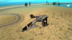 Hawk Air Command and Conquer 3