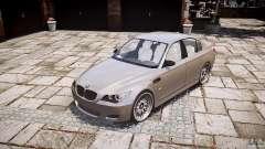 BMW E60 M5 2006