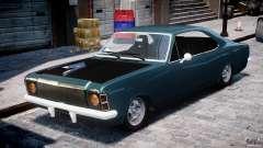 Chevrolet Opala 1979 v1.0 [BETA]