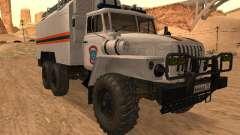 Ural 4320-MOE