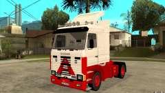 Scania 143M 450 V8