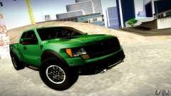 Ford F-150 SVT Raptor V1.0
