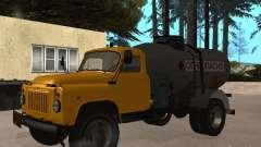 GAZ 53 camion