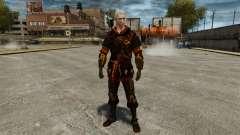 Geralt von Riva v4