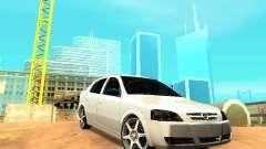 Chevrolet Astra Hatch 2010