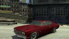 Chevrolet Chevelle SS 454 v2