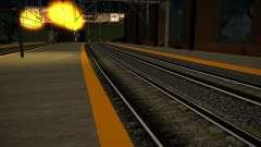 Nouveaux Rails