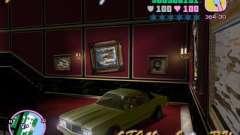 Chrysler Lee Baron pour GTA Vice City