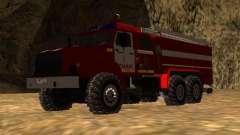 Ural 43206 AC 3.0-40 (6 x 6)