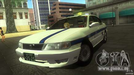 Nissan Cefiro A32 Kouki Japanese Taxi pour GTA San Andreas