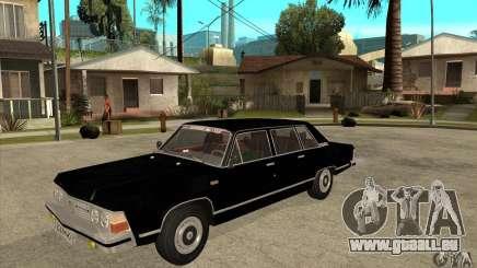 GAZ 14 Chaika pour GTA San Andreas