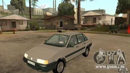 Volkswagen Passat B3 für GTA San Andreas