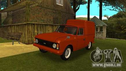 IZH 2715 für GTA San Andreas