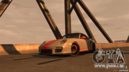Porsche 911 GT2 für GTA 4