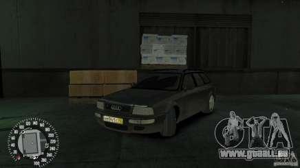 Audi RS2 Avant für GTA 4