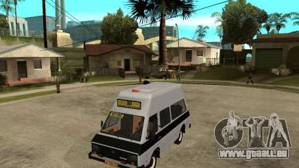 RAPH 22038 taxi für GTA San Andreas