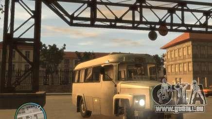Kavz 39766 pour GTA 4
