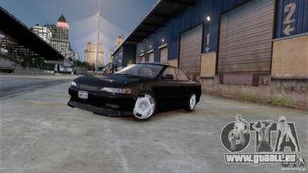 Toyota Mark II 2.5 pour GTA 4