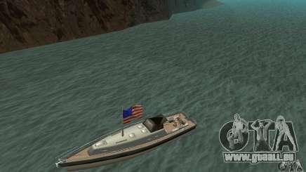 USA Marquis für GTA San Andreas
