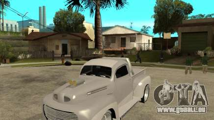 Ford F1 Pickup Hotrod 49 pour GTA San Andreas
