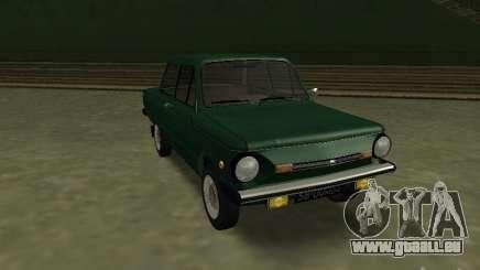 ZAZ-968 m pour GTA San Andreas