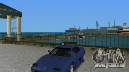 Ferrari F355 für GTA Vice City