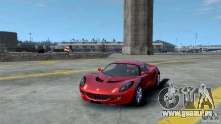 Lotus Elise pour GTA 4