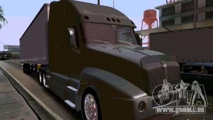 Kenworth T2000 v.2 pour GTA San Andreas