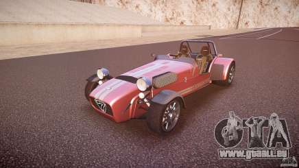 Caterham Superlight R500 [BETA] pour GTA 4