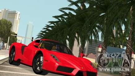 Ferrari Enzo Novitec V1 für GTA San Andreas