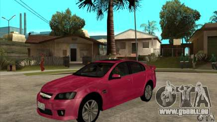 Chevrolet Lumina SS für GTA San Andreas